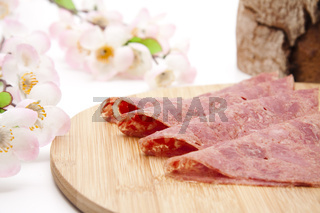 Corned Beef Wurst