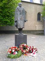 Apostelnstr., Lord Mayor, Neustadt-Süd, Cologne, NRW, Rhineland