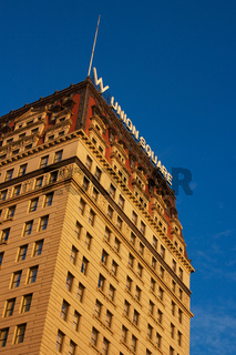 W Union Square Hotel New York