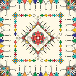 Al-Qatt Al-Asiri pattern 62