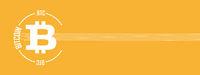 Bitcoin Orange Header
