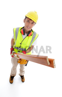 Builder or Carpenter