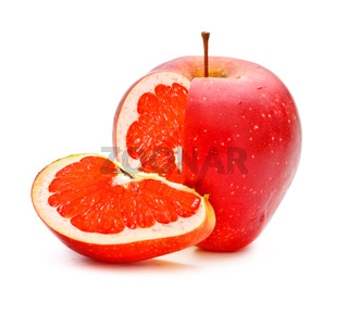 GMO Applegrape