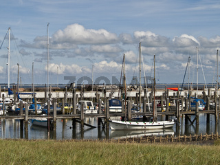 Yachthafen Wittduen