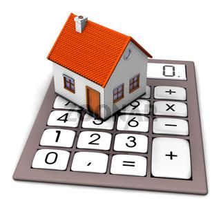 House Calculation