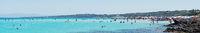 Mass tourism -