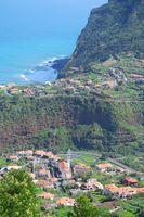Madeira, Faial
