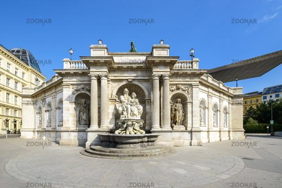 Albertina - Wien