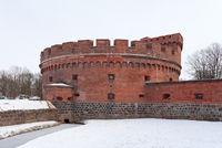 Fort der Dona