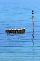 Seascape 001. Gelting Bay. Germany