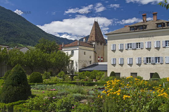 Bressanone - town in South Tyrol
