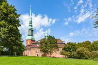 St. Georg Church in Hamburg