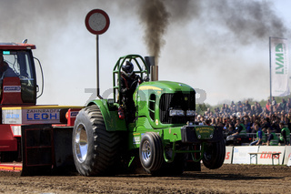 Tractor Pulling Füchtorf 2013