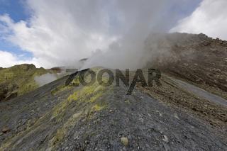 Garbuna Vulkan, Papua Neuguinea