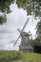Quantwicker Mühle, Ahaus-Wüllen