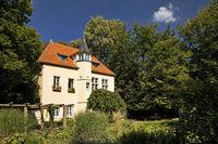 Doktorsburg, Leverkusen, North Rhine-Westphalia, Germany, Europe