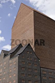 Speichergebäude