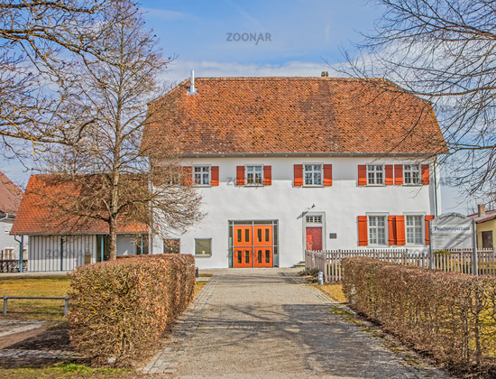 Feuchmeyer House Salem