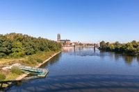 Bilder aus der Landeshauptstadt Magdeburg