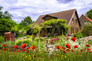Wohnhaus in Mecklenburg