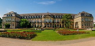 Neues Schloß in Stuttgart