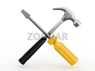 Utility. Tools