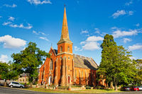 Uniting Church - Daylesford