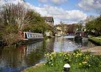 UK - Herts - Grand Union Canal