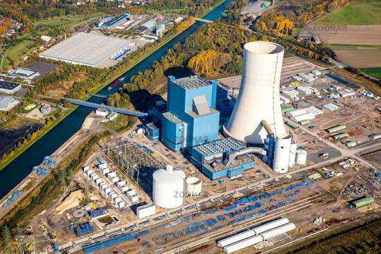 EON Power Station / Coal Power Station
