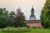 Jever Castle, Jever, Lower Saxony, Germany