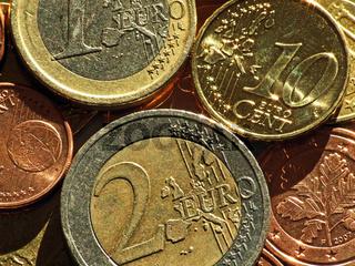 Euromünzen / euro coins