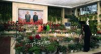 Pyongyang Flower Show