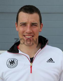 DHB Handball-Nationalspieler Dominik Klein (DHB-Team,TV Großwallstadt,THW Kiel,HBC Nantes)