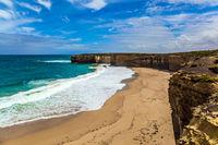 Fantastically Pacific coast