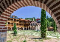 Gigintsi Monastery (Montenegrin monastery)
