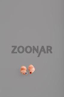 Im - Ohr Hörgerät