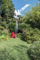 André Heller Botanical Garden