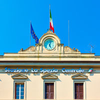 La Spezia Central Railway Station