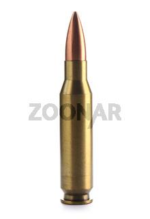 Full metal jacket bullet