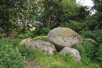 Stone Tomb