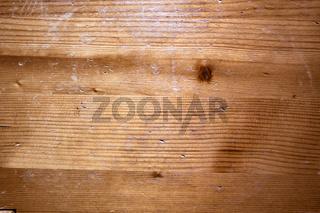 Rough vintage wood board