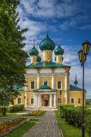 Transfiguration Cathedral, Uglich, Russia