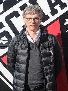Sportdirektor Michael Henke  FC Ingolstadt 04 DFB  3.Liga Saison 2020-21