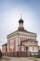 Church of the Three Saints, Russia