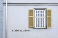 Town museum of the city of Lippstadt, North Rhine-Westphalia, Germany, Europe