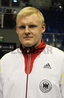 DHB Handball-Nationalspieler Patrick Wiencek (DHB-Team , THW Kiel)