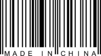 Barcode - Made in China
