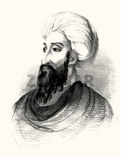 Amir Dost Mohammed Khan