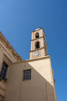 Chania Cathedral on Crete, Greece