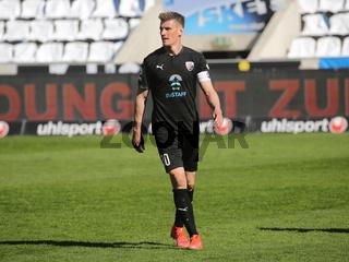 Stefan Kutschke  FC Ingolstadt 04 DFB  3.Liga Saison 2020-21